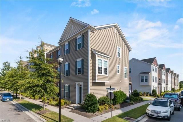4921 Travertine Ave, Virginia Beach, VA 23462 (#10331281) :: AMW Real Estate