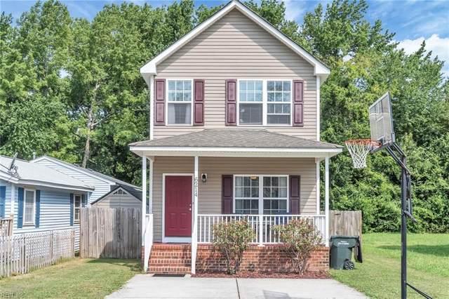 6214 Freeman Ave, Suffolk, VA 23435 (MLS #10331328) :: AtCoastal Realty