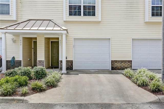 824 Skelton Way, Newport News, VA 23608 (#10331333) :: The Kris Weaver Real Estate Team