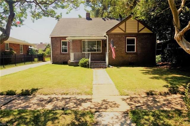 2827 Beachmont Ave, Norfolk, VA 23504 (#10331335) :: Rocket Real Estate
