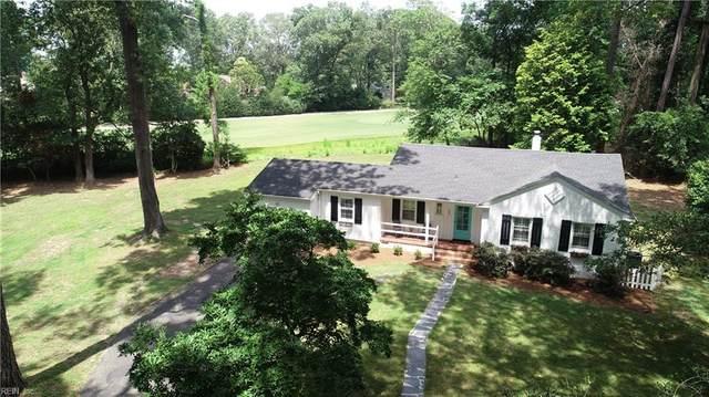 106 Bay Dr, Virginia Beach, VA 23451 (#10331339) :: Rocket Real Estate