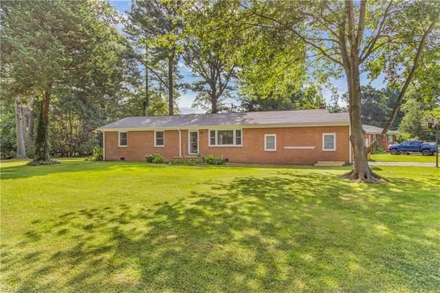 321 Briarfield Dr, Chesapeake, VA 23322 (#10331344) :: Rocket Real Estate