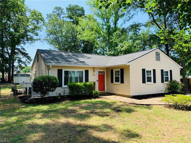 6912 Emerson Ln, Gloucester County, VA 23072 (#10331345) :: Rocket Real Estate