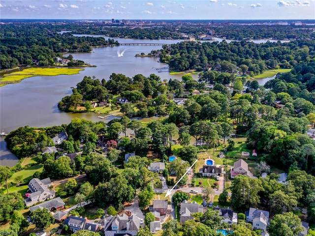 240 S Blake Rd, Norfolk, VA 23505 (#10331377) :: Atlantic Sotheby's International Realty