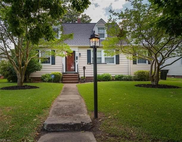 9 Charles St, Hampton, VA 23669 (#10331412) :: The Kris Weaver Real Estate Team