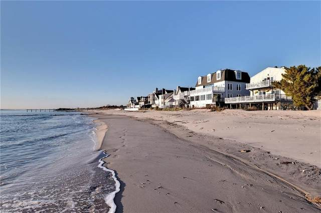 3 Thimble Shoals Ct, Hampton, VA 23664 (#10331467) :: AMW Real Estate
