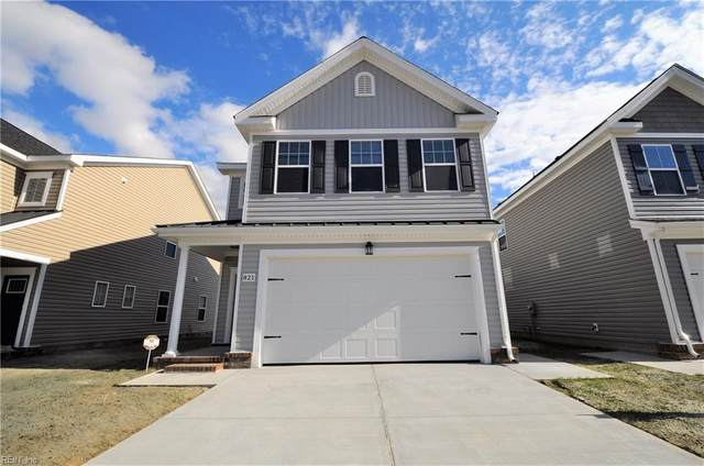 1938 Lockard Ave, Chesapeake, VA 23320 (#10331472) :: Atlantic Sotheby's International Realty