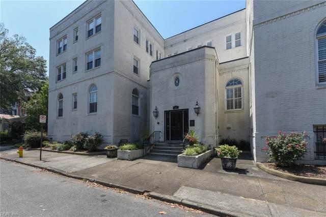641 Redgate Ave #202, Norfolk, VA 23507 (#10331473) :: The Kris Weaver Real Estate Team