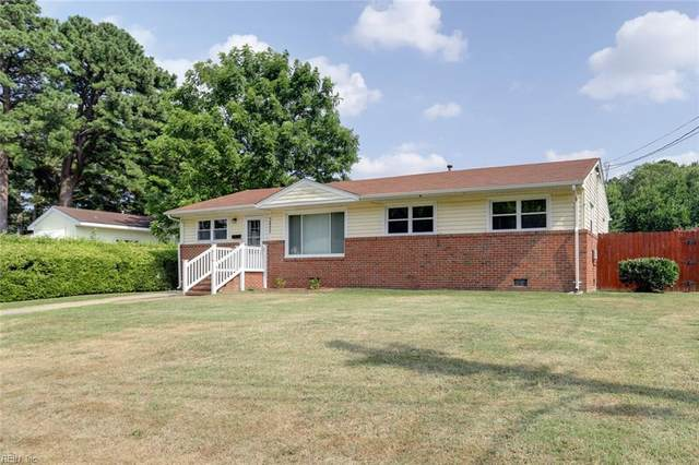 3625 Terry Dr, Norfolk, VA 23518 (#10331479) :: AMW Real Estate