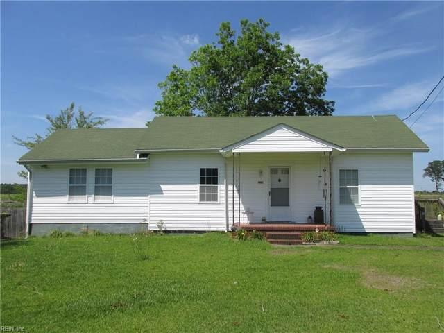 21296 Storys Station Rd, Southampton County, VA 23851 (#10331485) :: Rocket Real Estate