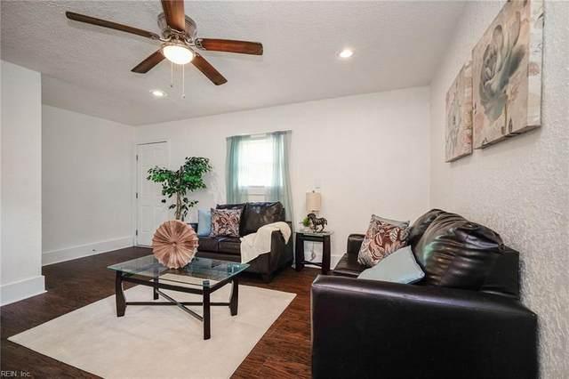 771 B Ave, Norfolk, VA 23504 (#10331513) :: Berkshire Hathaway HomeServices Towne Realty