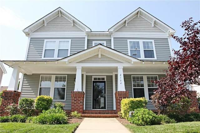 2104 Piedmont Rd, Suffolk, VA 23435 (#10331523) :: Atlantic Sotheby's International Realty