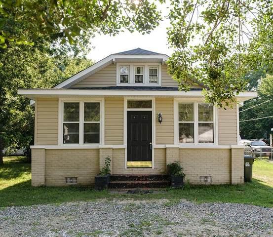 277 Wythe Creek Rd, Poquoson, VA 23662 (#10331526) :: Rocket Real Estate