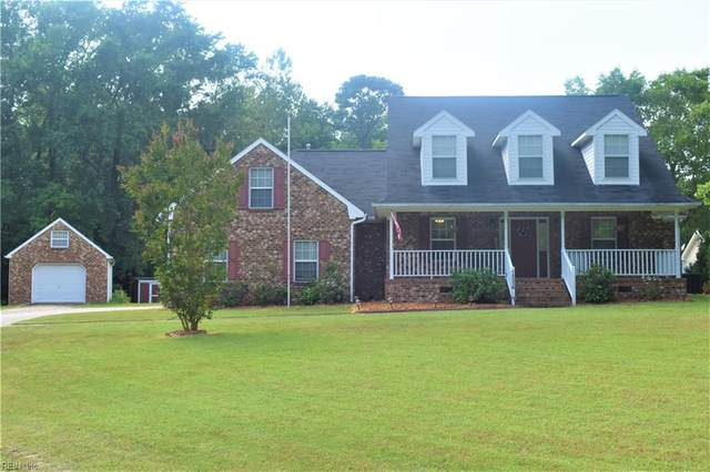 15236 Ashby Way W, Isle of Wight County, VA 23314 (#10331538) :: Momentum Real Estate