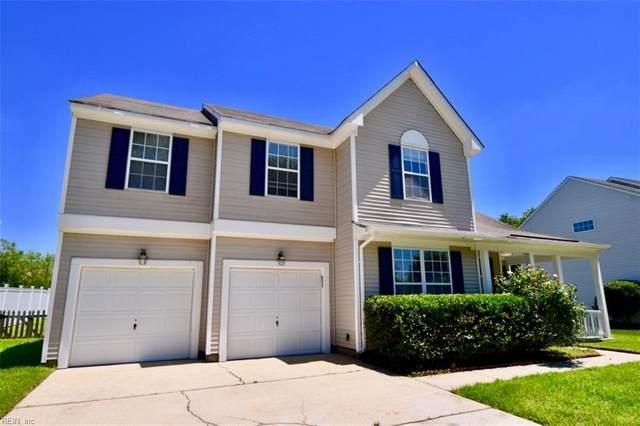 413 Iron Bridge Ln, Chesapeake, VA 23323 (#10331544) :: Berkshire Hathaway HomeServices Towne Realty