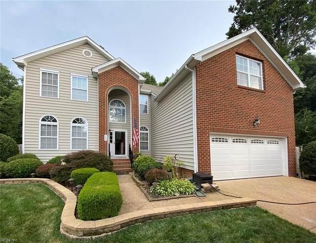 409 Spinnaker Way, York County, VA 23185 (#10331580) :: Berkshire Hathaway HomeServices Towne Realty
