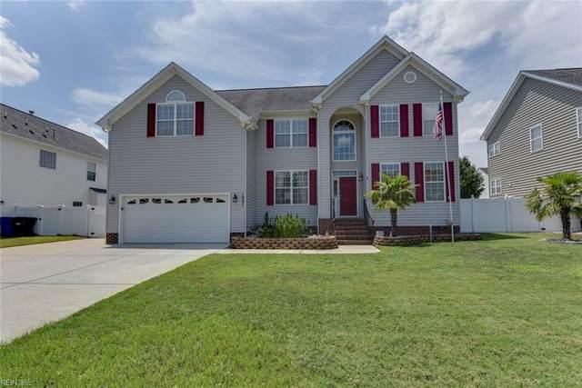 1921 Edna Way, Virginia Beach, VA 23464 (#10331672) :: Berkshire Hathaway HomeServices Towne Realty