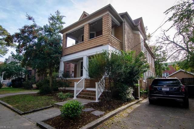 831 Gates Ave B, Norfolk, VA 23517 (#10331684) :: The Kris Weaver Real Estate Team