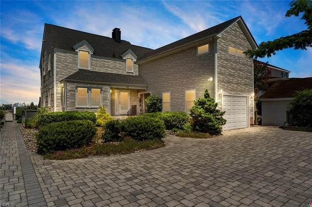 876 W Ocean View Ave, Norfolk, VA 23503 (#10331692) :: The Kris Weaver Real Estate Team