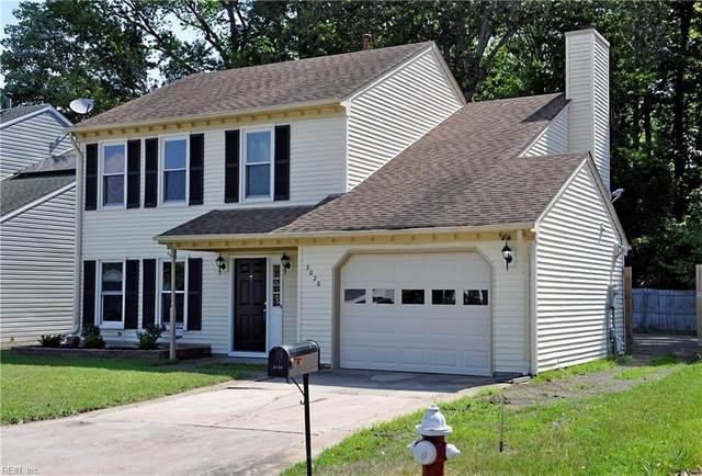 2020 Chicory St, Virginia Beach, VA 23453 (#10331699) :: Berkshire Hathaway HomeServices Towne Realty