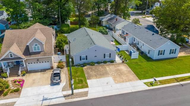 518 14th St, Virginia Beach, VA 23451 (#10331701) :: The Kris Weaver Real Estate Team