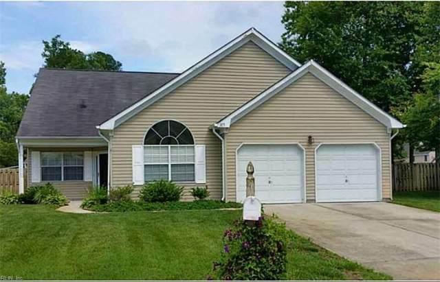 315 Head Water Way, Chesapeake, VA 23323 (#10331704) :: Berkshire Hathaway HomeServices Towne Realty
