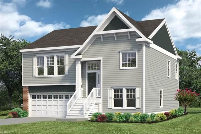 128 Longtail Dr, Suffolk, VA 23435 (#10331715) :: Rocket Real Estate