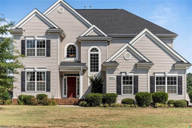 4011 Harvest Reach Ln, Suffolk, VA 23434 (#10331733) :: Rocket Real Estate