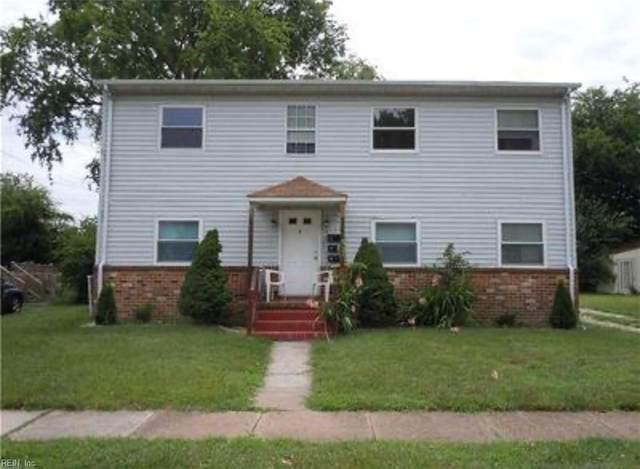 509 Gladstone Rd, Norfolk, VA 23505 (MLS #10331742) :: AtCoastal Realty