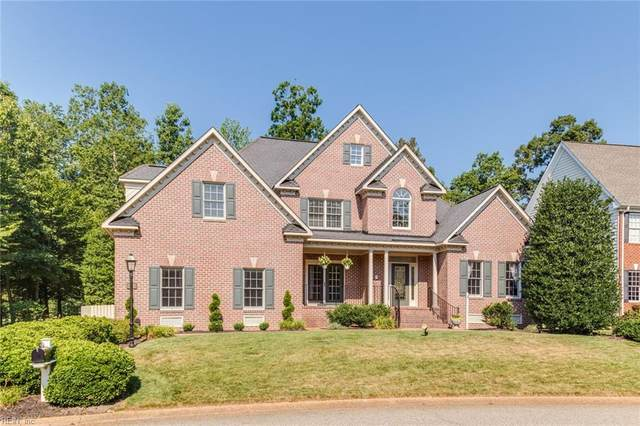 3301 Windsor Rdg S, James City County, VA 23188 (#10331753) :: Atlantic Sotheby's International Realty