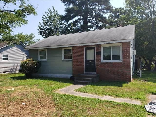 910 Duce St, Portsmouth, VA 23701 (#10331767) :: AMW Real Estate
