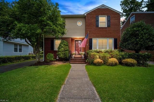 76 Algonquin Rd, Hampton, VA 23661 (#10331768) :: Rocket Real Estate