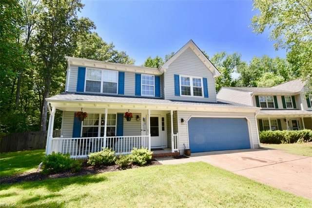 2569 Farmworth Trl, Virginia Beach, VA 23456 (#10331818) :: Rocket Real Estate