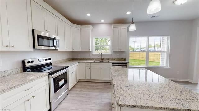 2 Ponderosa Dr, Hampton, VA 23666 (#10331841) :: The Kris Weaver Real Estate Team