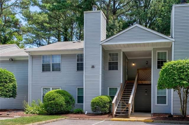 400 Sea Pointe Ct #202, Virginia Beach, VA 23451 (#10331845) :: Rocket Real Estate