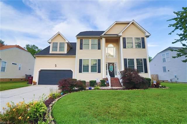 2317 Angler Ln, Chesapeake, VA 23323 (#10331859) :: Rocket Real Estate