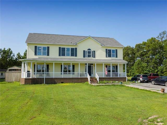 113 Amy Lndg, Currituck County, NC 27973 (#10331865) :: Atlantic Sotheby's International Realty