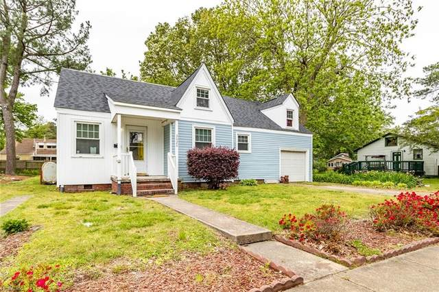 3629 Humboldt St, Norfolk, VA 23513 (MLS #10331867) :: AtCoastal Realty