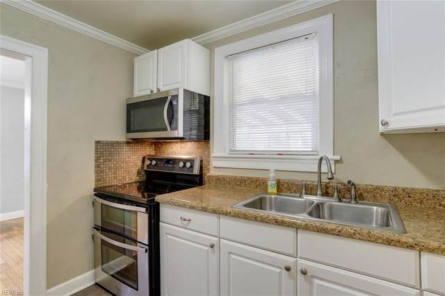 3511 Tidewater Dr, Norfolk, VA 23509 (#10331878) :: Community Partner Group