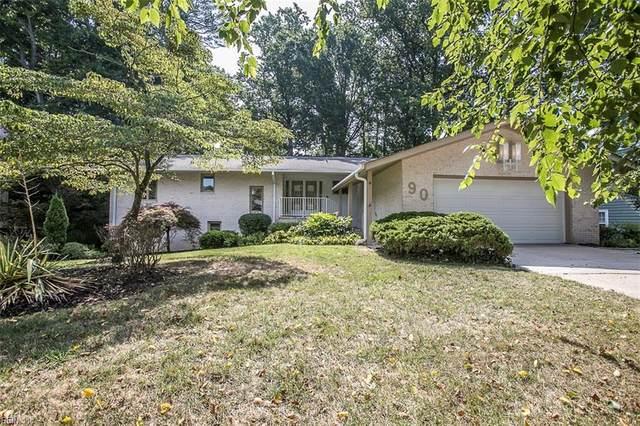 90 Settlers Rd, Newport News, VA 23606 (#10331902) :: Austin James Realty LLC