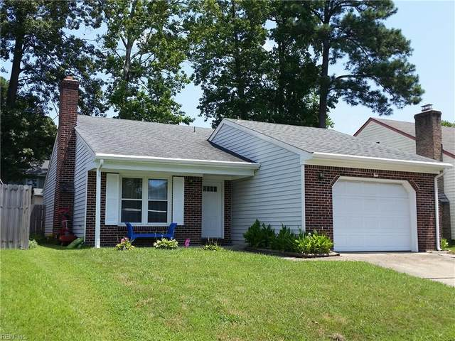 3904 Sherman Oaks Ave, Virginia Beach, VA 23456 (#10331924) :: Rocket Real Estate