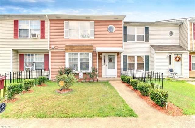 2741 Janice Lynn Ct, Chesapeake, VA 23323 (#10331925) :: Atlantic Sotheby's International Realty