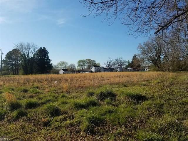 1.02ac Park & Railroad Ave, Surry County, VA 23839 (#10331931) :: Atkinson Realty