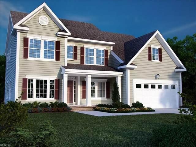 2061 Heron's Pointe Ln, Suffolk, VA 23434 (MLS #10331932) :: AtCoastal Realty