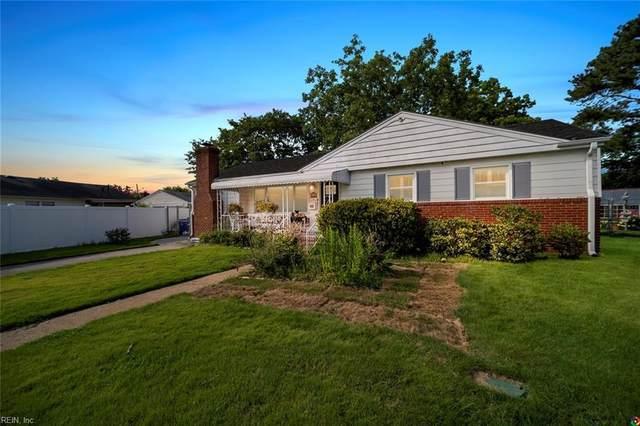 8234 Danbury Ct, Norfolk, VA 23518 (#10331939) :: Berkshire Hathaway HomeServices Towne Realty