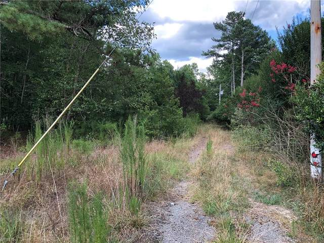 Lot 1 Bush Ln, Gates County, NC 27937 (#10331940) :: Encompass Real Estate Solutions