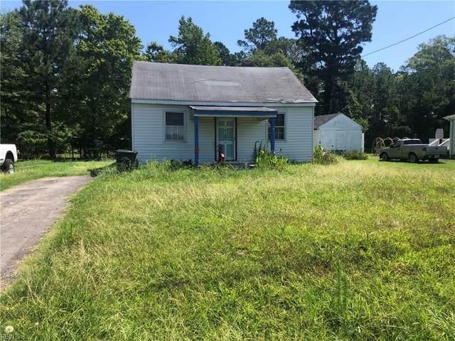 3944 Sleepy Hole Rd, Suffolk, VA 23435 (#10331949) :: Austin James Realty LLC