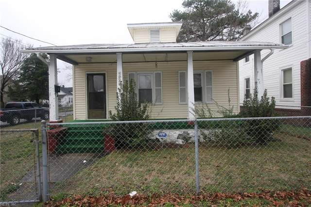 3401 Verdun Ave, Norfolk, VA 23509 (#10331973) :: AMW Real Estate