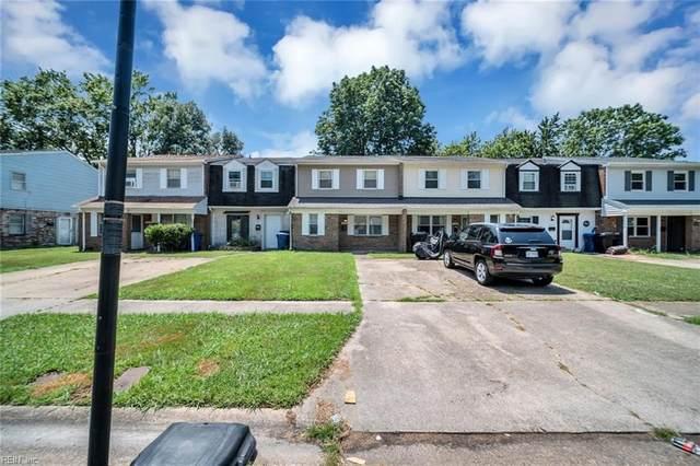 3343 Lakecrest Rd, Virginia Beach, VA 23452 (#10331976) :: Rocket Real Estate