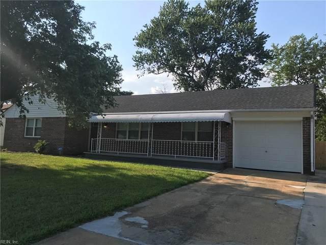 3124 Tournament Dr, Chesapeake, VA 23323 (#10331977) :: Rocket Real Estate